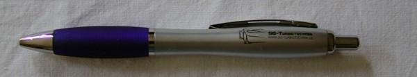 Kugelschreiber - SG-Turbotechnik