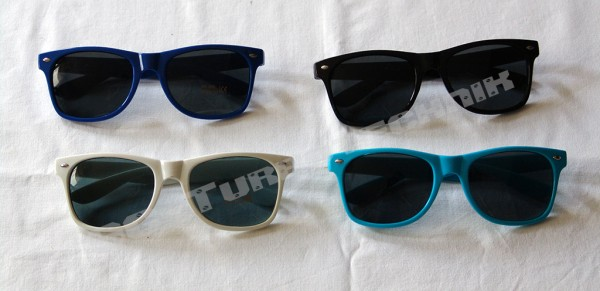 Sonnenbrille - SG-Turbotechnik