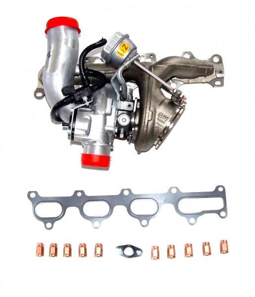 Z20LEH Turbolader Opel Astra G / H - Zafira A / B mit kleinem Einbauset A
