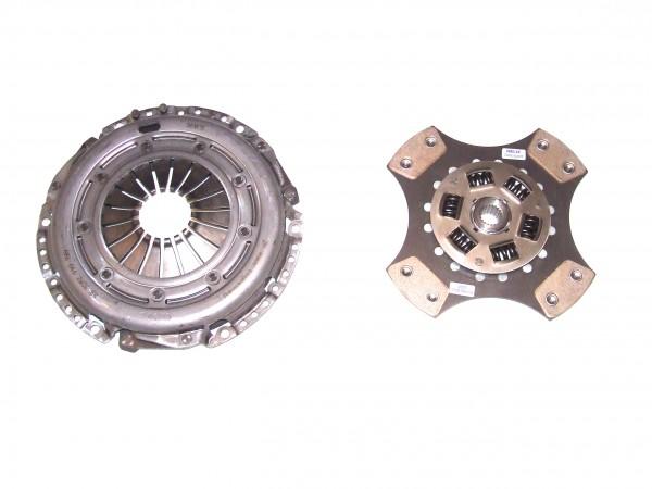 Sinter Kupplungsset für das M32 Getriebe Helix gefedert