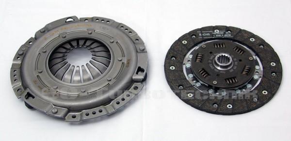 Organisches Kupplungsset für das F23 Getriebe