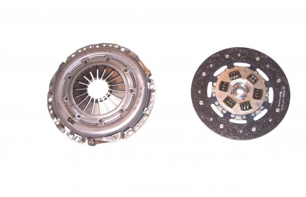 Organisches Kupplungsset für das M32 Getriebe Helix gefedert
