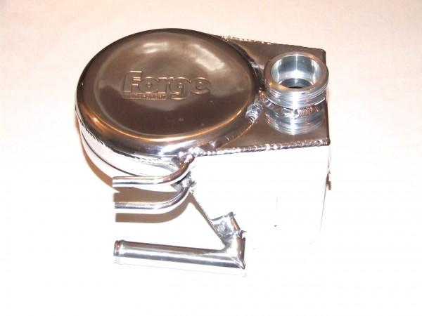 Kühlmittelbehälter / Ausgleichbehälter Astra H OPC Forge Aluminium