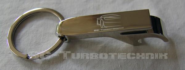 Schlüsselanhänger - SG-Turbotechnik - Flaschenöffner