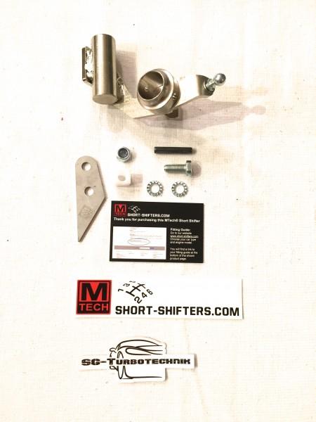 4H-TECH Short Shifters - Schaltwegverkürzung - T-Shift - F23 Getriebe