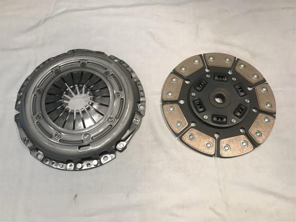 9 Pad Sinter Kupplungsset für das M32 Getriebe gefedert