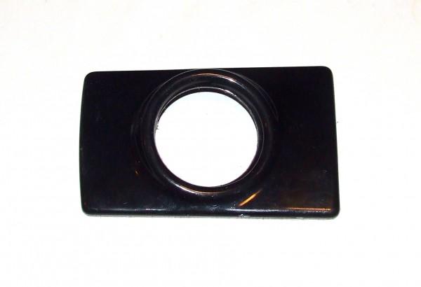 Halterung Zusatzanzeige - Lüftungsdüse Zafira B - eine Anzeige 52mm