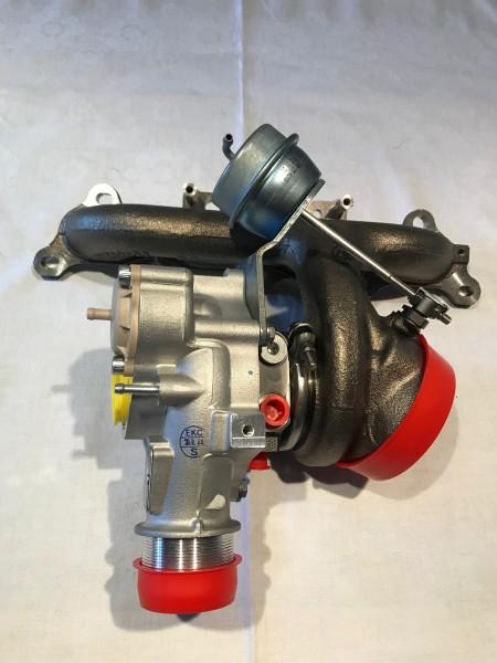 Opel 1.6 Turbo Turbolader Astra H J Corsa D OPC Insignia Zafira