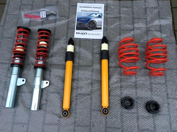 Opel Astra J OPC GTC Gewindefahrwerk