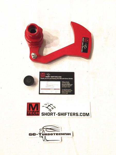 4H-TECH Short Shifters - Schaltwegverkürzung - V-Shift - F40 Getriebe