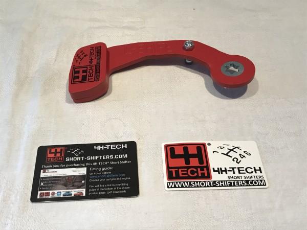 4H-TECH Short Shifters - Schaltwegverkürzung - L-Shift - M32 Getriebe