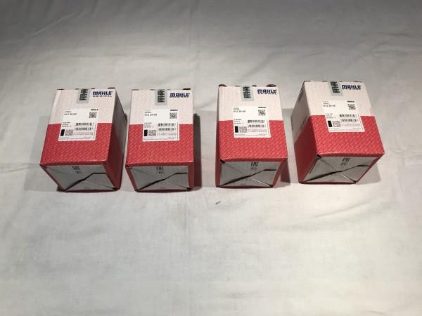 Schmiedekolben Kolben - Z20LEH - Satz Z20LET / Z20LEL / Z20LER und Z20LEH - 85,94mm