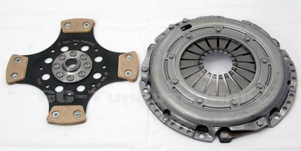Sinter Kupplungsset für das M32 Getriebe High Performance - Z20LEL / Z20LER