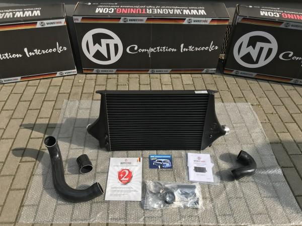 Opel Astra J OPC WagnerTuning Ladeluftkühler