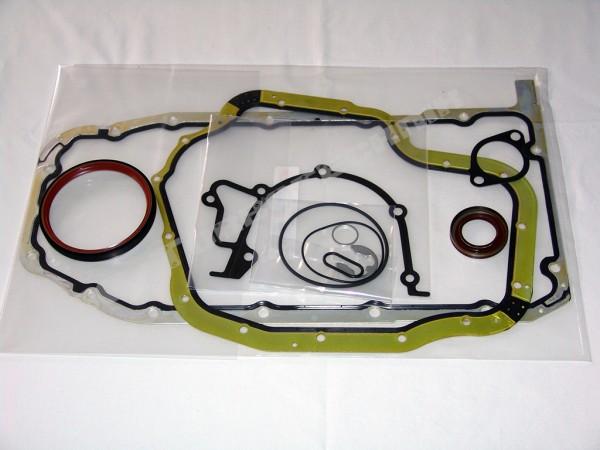 Sparset Zylinderkopfdichtsatz, Schrauben und Ölwannendichtsatz
