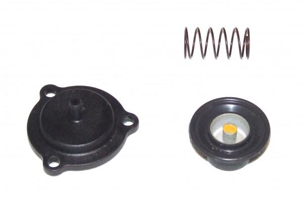 originales Schubumluftventil - Astra G / H ; Zafira A / B ; Corsa D - Z20LE(x)