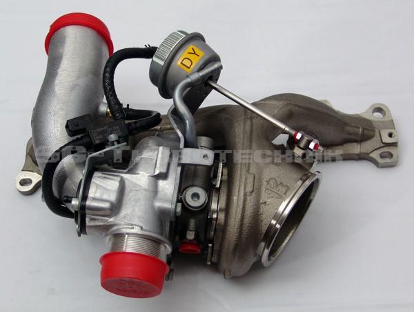 Z20LET / Z20LEL / Z20LER Turbolader Opel Astra G / Astra H / Zafra A / Zafira B