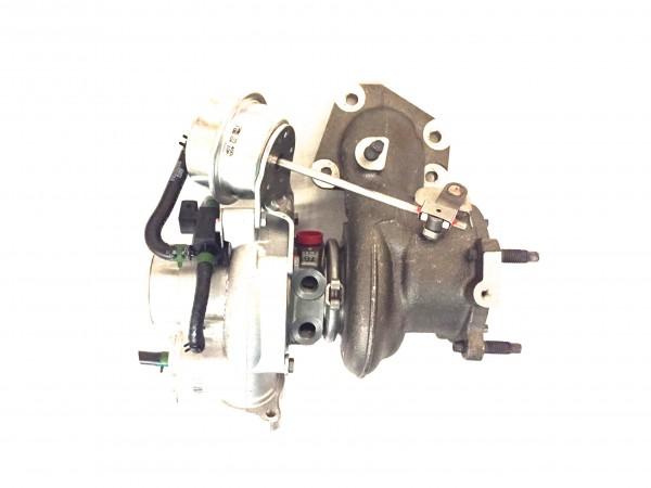 Opel Astra J OPC Upgrade Turbolader
