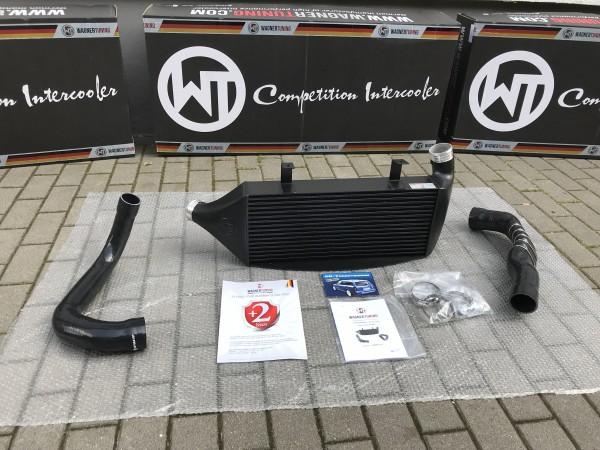 Opel Astra H OPC WagnerTuning Ladeluftkühler mit Teilegutachten