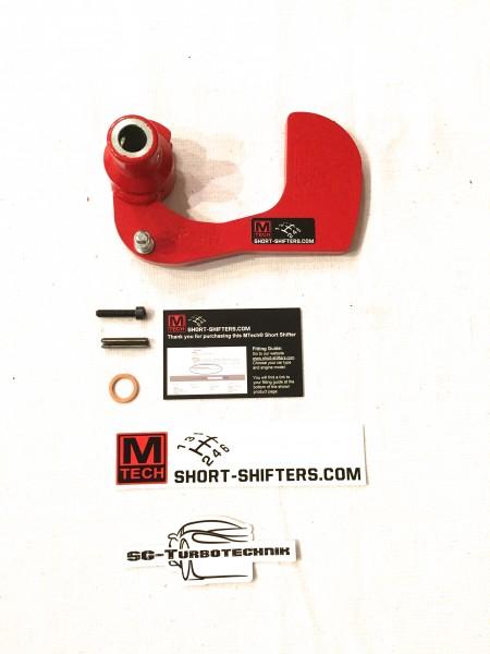 4H-TECH Short Shifters - Schaltwegverkürzung - K2-Shift - F40 Getriebe