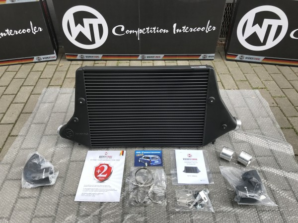 Opel Insignia OPC WagnerTuning Ladeluftkühler