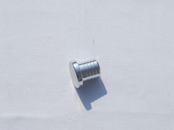 Blow Off Verschlussstopfen 25mm